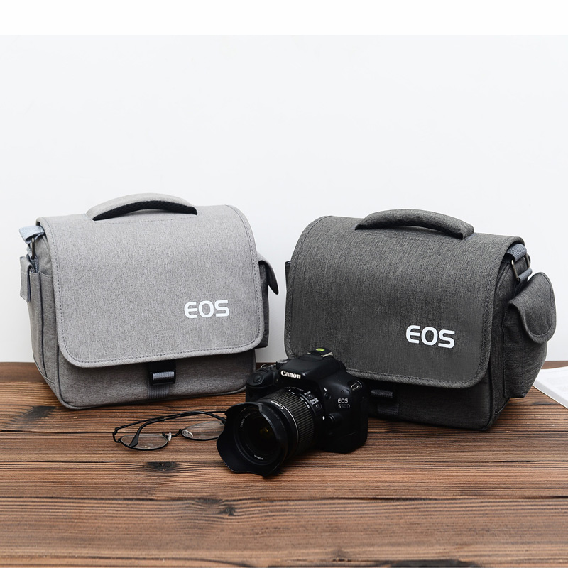 相机包佳能5d4 5d3单反摄影背包
