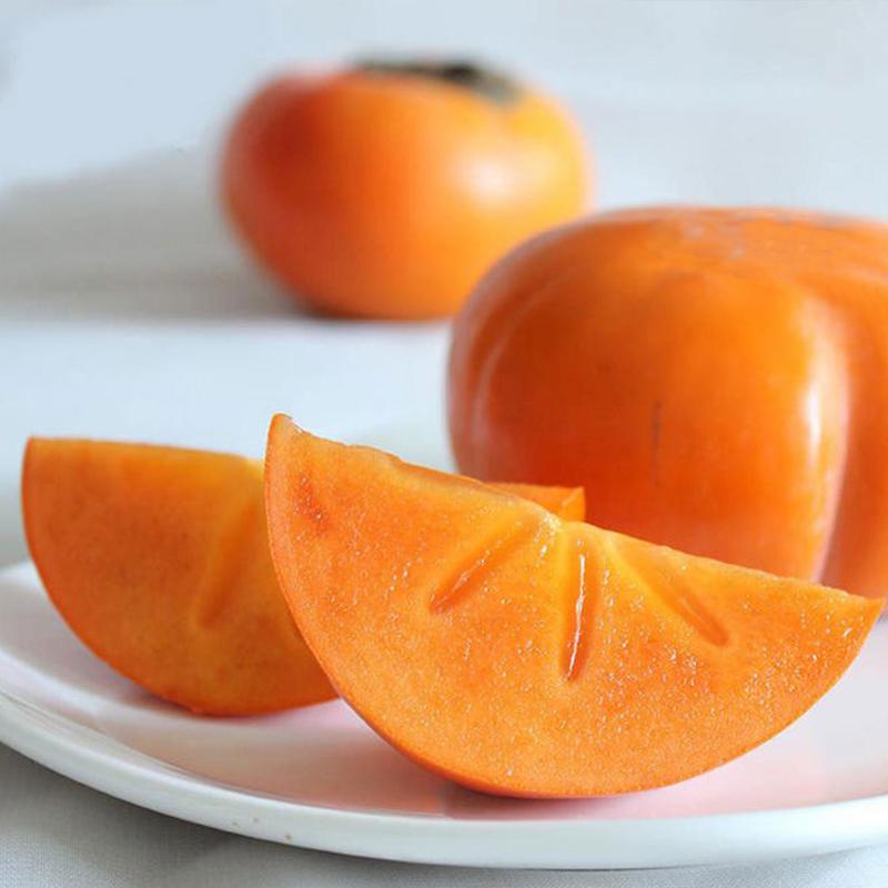 甜柿子5斤