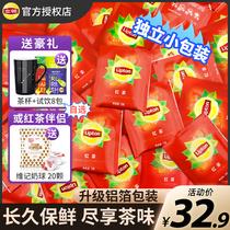 种口味红茶绿茶袋泡茶礼盒装送礼6特威茶经典拼装茶包TWG新品