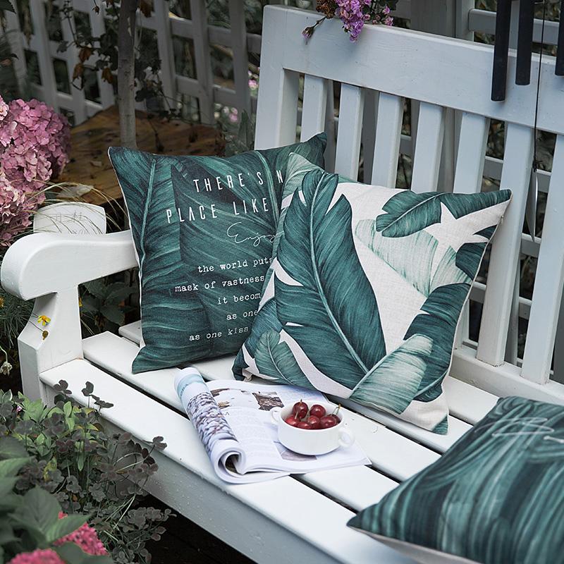 原创北欧抱枕客厅沙发靠枕办公室床头护腰靠背垫现代简约靠垫套满86.00元可用43元优惠券