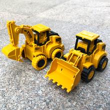 儿童挖掘机玩具1-2-3周岁小孩子4到5男孩一至二岁半男童三女益智6