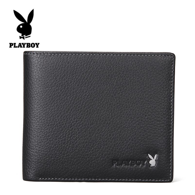 Multi functional wallet male short vertical drivers license integrated zipper ID card bag multi card male drivers license Wallet
