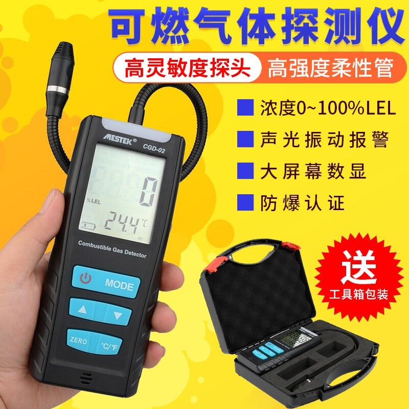 Бытовые сигнализации для обнаружения газа Артикул 616377063383