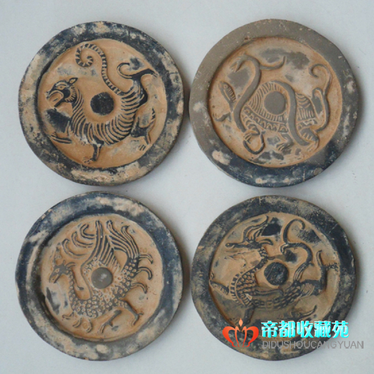 Глиняные печати  Артикул 639708232558