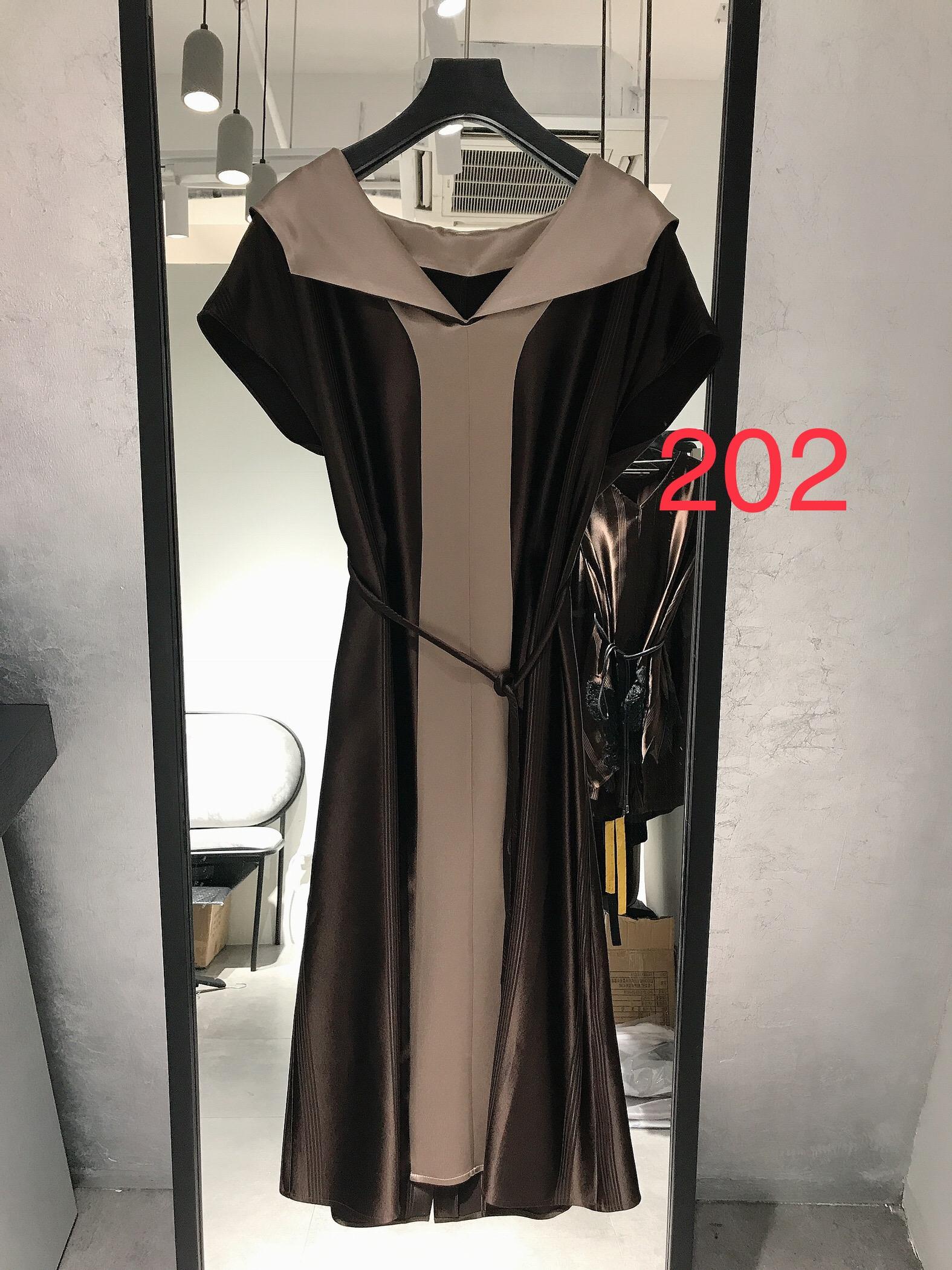 【佳佳粉丝专享】芭蒂圣202连衣裙