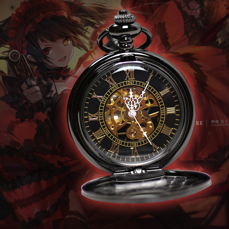Date big battle peripheral engrave emperor machine time crazy three pocket watch fast animation electronic watch two dimensional hand