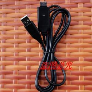 三星照相机SUC-C3数据线WB210 ES55 i100 i8 i80蓝调充电线充电器