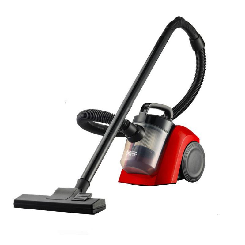 多功能真空桶式吸尘器家用大功率手持迷你强力小型地毯吸尘机电器