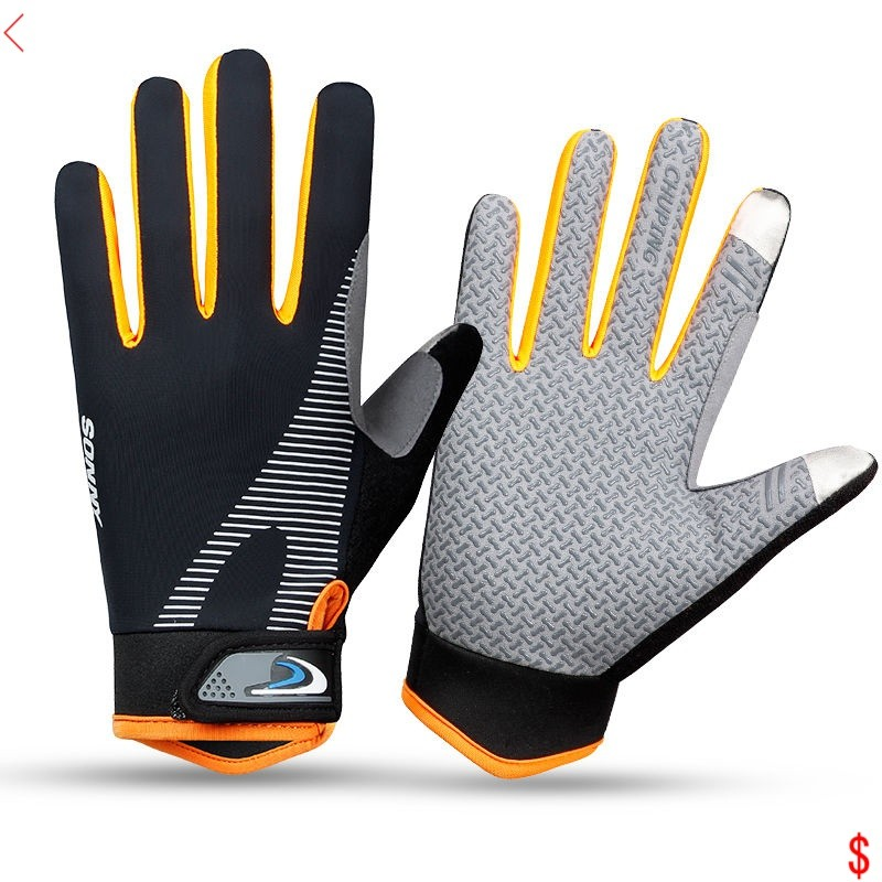 White anti slip waterproof gloves special screen driving white driver for grey dripping gloves driver touch men and women