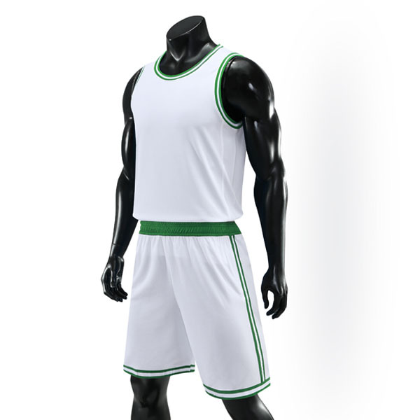 College Students basketball suit, girls mens Jersey, oversized sports vest suit and personality print in basketball suit customization.
