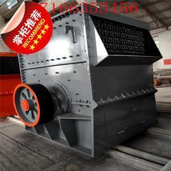 小型鄂式 颚式矿s山破碎机械设备 碎石机 大型混凝土商用头粉碎机