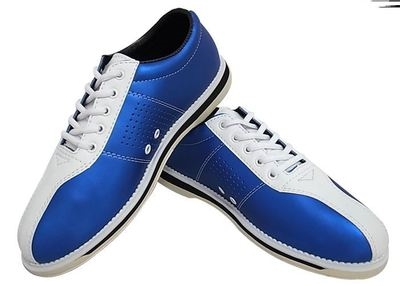 Bowling shoes mens professional soft sole anti-skid new mens and womens high-quality sports shoes bowling supplies quality