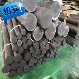 黑色硫化硬橡胶棒 氟橡胶板 白y色氟橡胶板 黑色氟橡胶密封