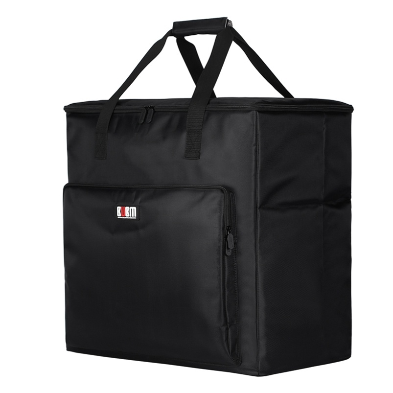 Electronic products storage bag. General finishing bag, large size, large capacity and large dust bag protection bag, tablet game