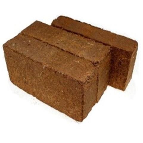 椰砖新款有机养花肥料营养土椰糠多肉土植物通用土种菜土爬宠垫材