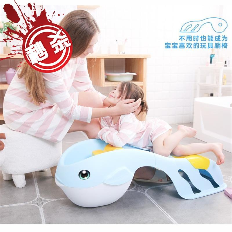 02 dual purpose bed and chair beauty salon baby can fashion childrens shampoo reclining chair folded by lazy family more than one person