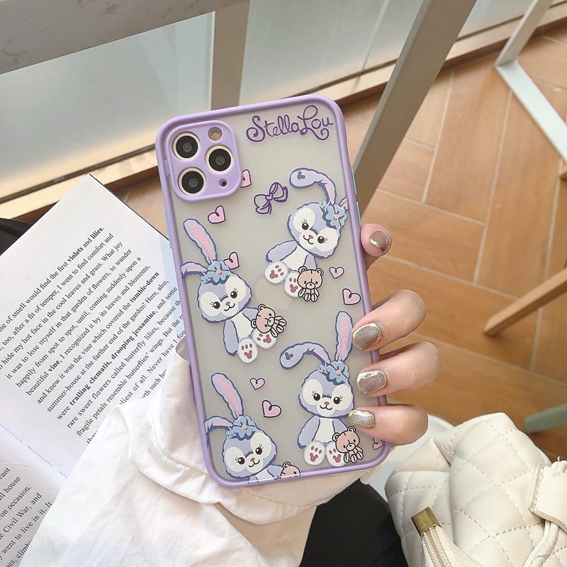 赵露思同款兔子苹果11 /x手机壳