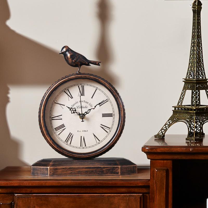Настольные часы Артикул 641454703366