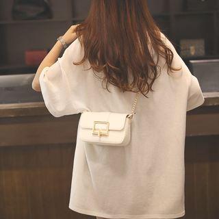斜挎小包包女2021新款潮今年流行2020法国小众设计百搭高级感夏季