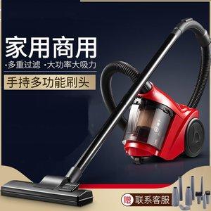 无线吸尘器小型超静音强力地毯式迷你除螨手持家用大功率生活电器