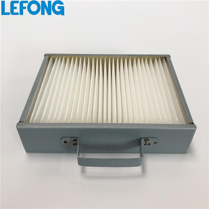 203-979-6591适配小松挖掘机空调滤芯PC60-6150-3200-3-6老款。