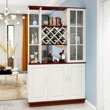 客厅装 修设计效果图片隔断入户玄关进门鞋 柜过道柜子室内简约现代