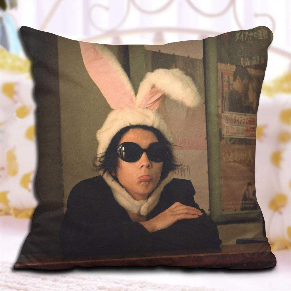 The third big brother of Hei Hans family is Guiqiao pillow core. Its a double-sided pillow around me.