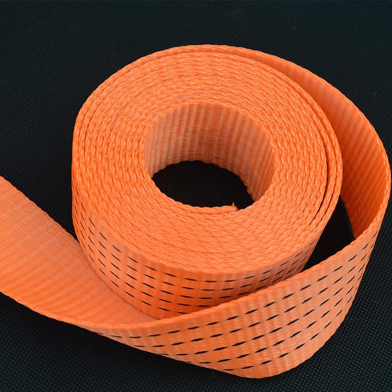 高强度涤纶织带集装箱货柜施封锁包装带汽车捆绑打包固定带拉紧器
