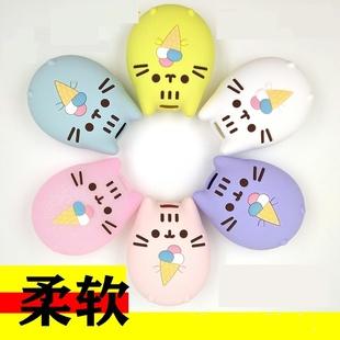 女孩寵物機保護套拓麻歌子保護套彩屏男貓咪硅膠套兒童通用遊戲機