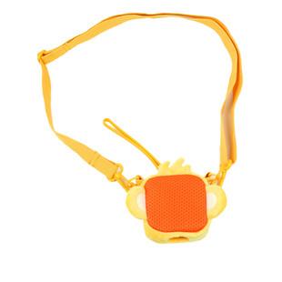 适用小水牛保护套防摔袋儿童早教机便携版 智能熏教机牛听听保护套