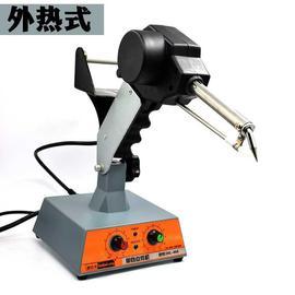 。脚踏式焊锡机DBL-80脚踩送锡机 焊线材工具 自动焊锡工具图片