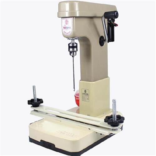 Bookbinding machine punching line G Electric simple account book 80mma 4 electric motor home R with automatic office equipment