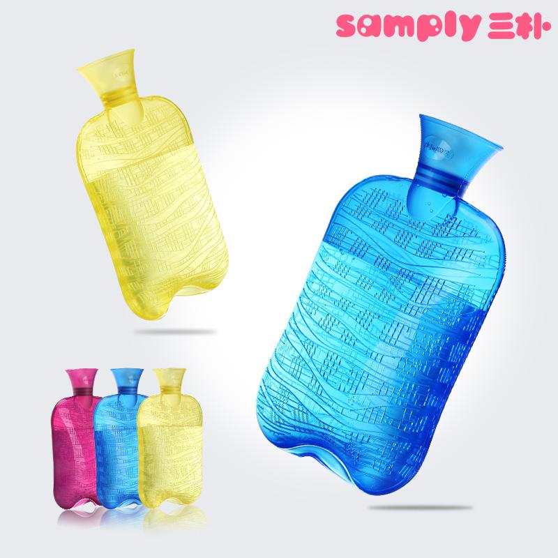 SAMPLY 热水袋怎么样,热水袋什么牌子好