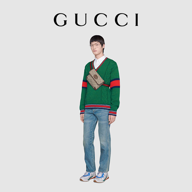 Gucci Gucci Neo Vintage Series Package