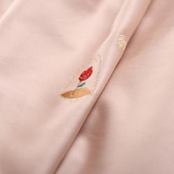小王子和他的玫瑰花 100支罗兰宝贝纯棉长绒棉四件套床单式春秋季