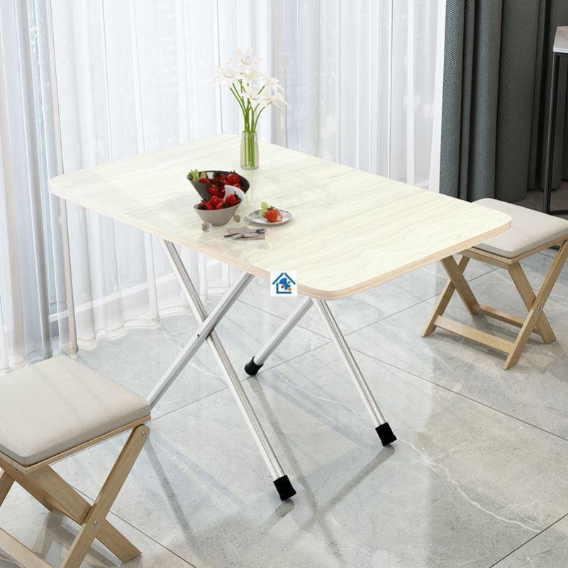 タオバオ仕入れ代行-ibuy99|桌椅|.野餐桌椅空间厨房40伸缩折叠餐桌多功能80用餐餐桌两用吃饭桌学