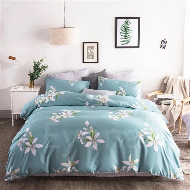 春秋季被套单件150x200x230学生宿舍床单双人被罩1.1m /1.5/1.8米