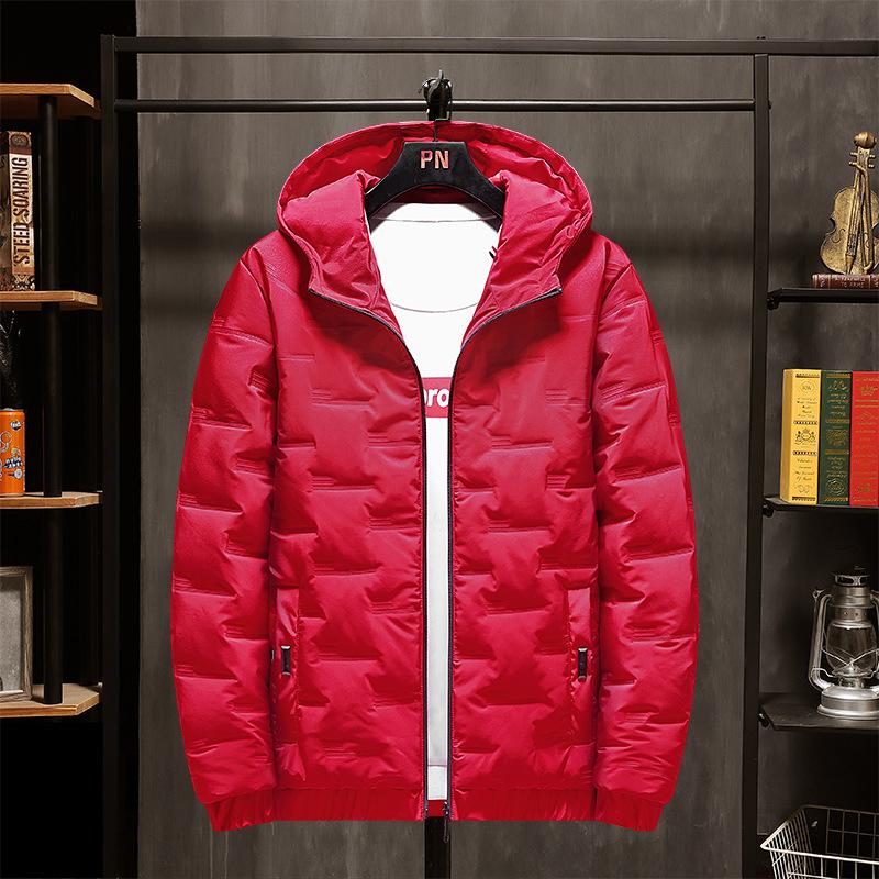 冬季新款男士棉衣韩版宽松棉服棉袄加厚冬天