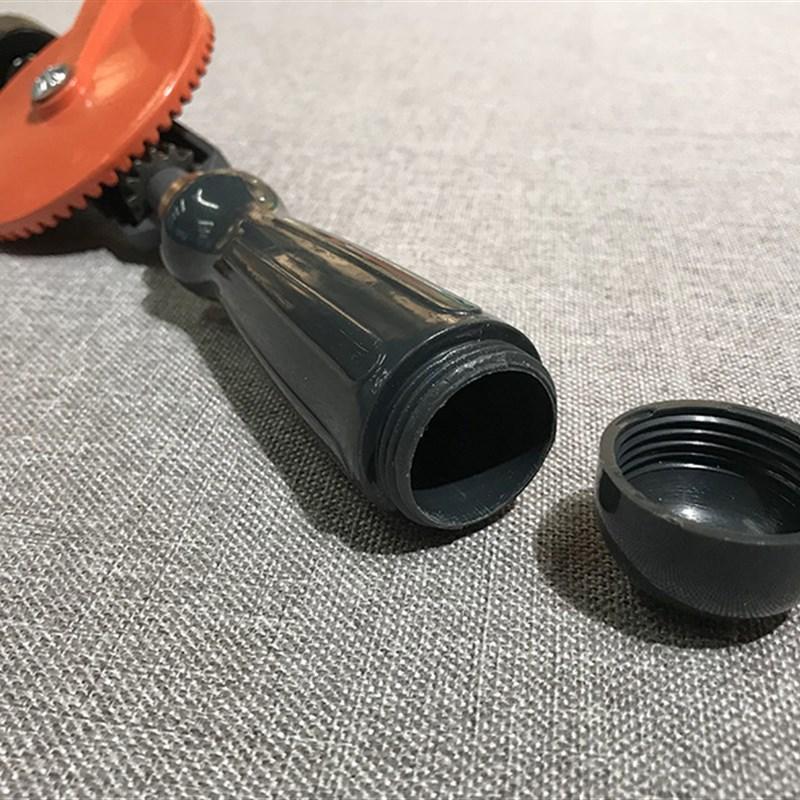 手摇钻 儿童木工DIY打孔钻工具打孔手动钻开孔钻手工钻头打螺丝孔