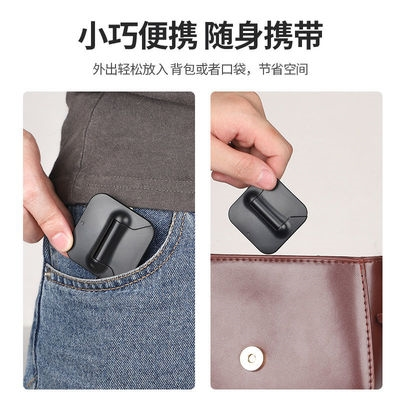 Laptop stand mini mini portable tablet stand cooling base folding storage accessory bracket