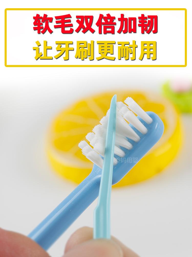 Зубная паста и щетки для детей Артикул 643888802864