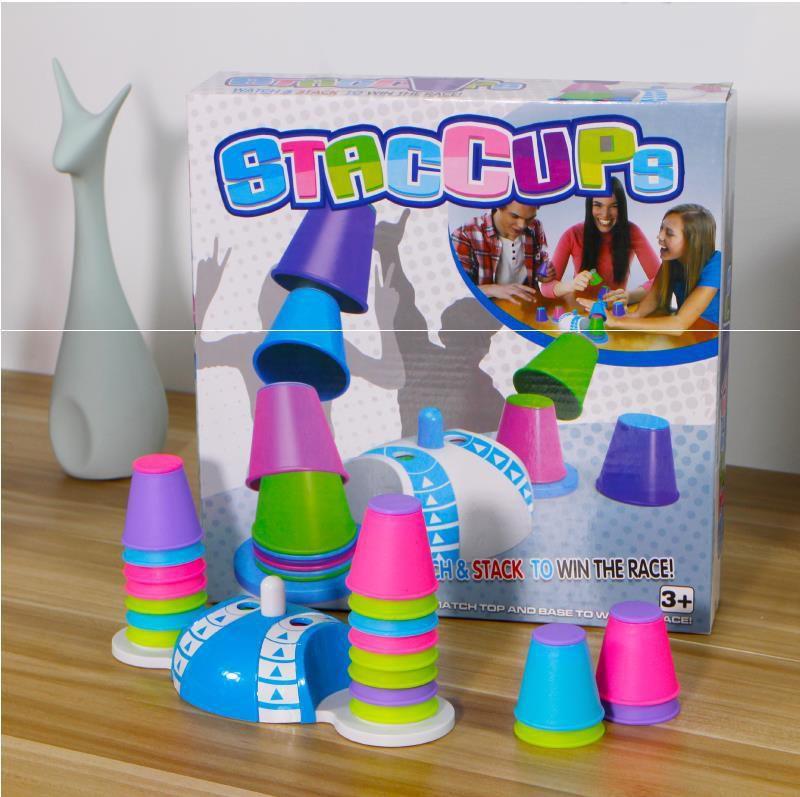 亲子游戏玩具家庭幼儿室内桌面多人男童互动小童小孩子女童小孩