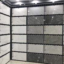 卫生间瓷砖400x800客厅墙砖厕所防滑地砖厨房中板墙面瓷片磁砖