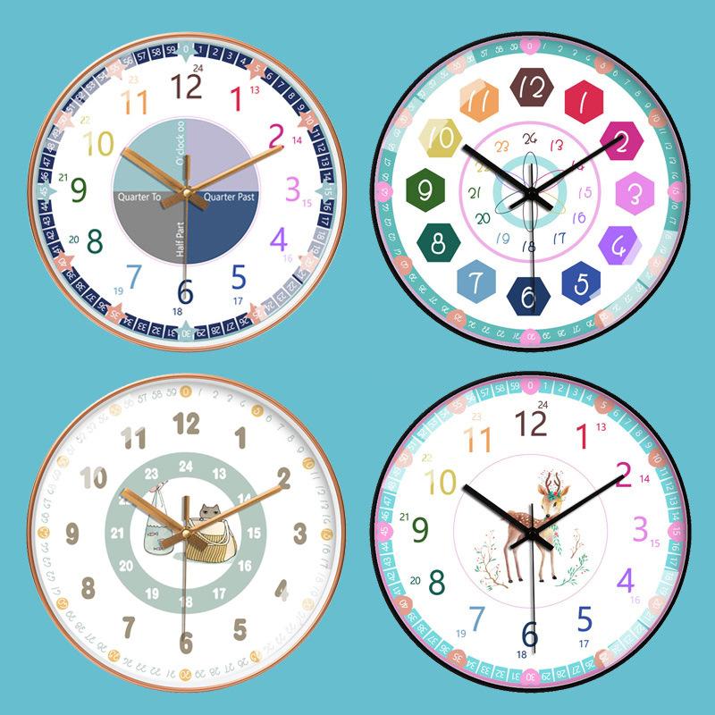 Часы на стену Артикул 642692481409