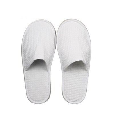 Home Hotel Winter family guest disposable slippers five star mens shoes winter hospitality customized Hotel