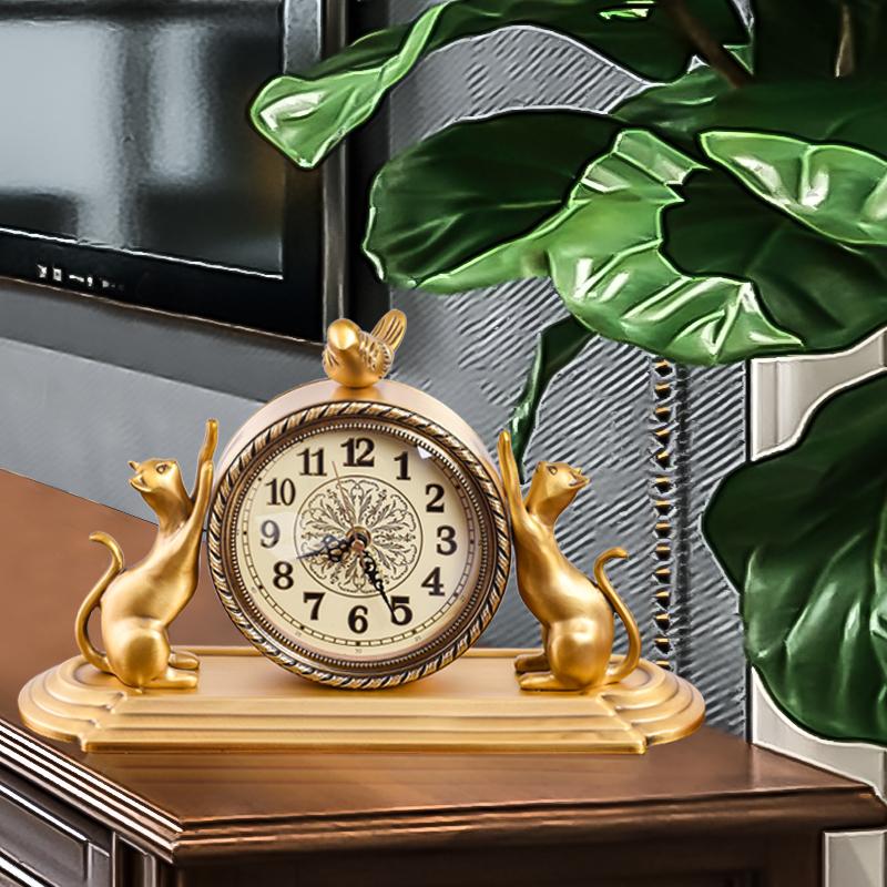 Настольные часы Артикул 641788316103