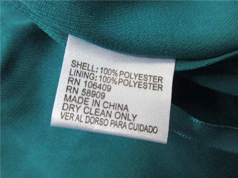 甜美气质 绿色花型图案 荷叶花边背心吊带L码03A20-04
