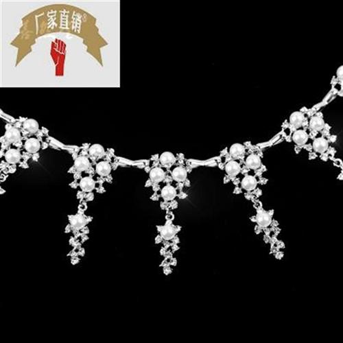 . Womens pearl color diamond masters scratch proof new s good tassel ran waist chain BEADS HANDMADE belly dance belt hall 2