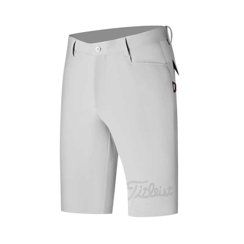 High end new golf clothing mens summer comfortable slim shorts fast dry Breathable pants mens pants 7
