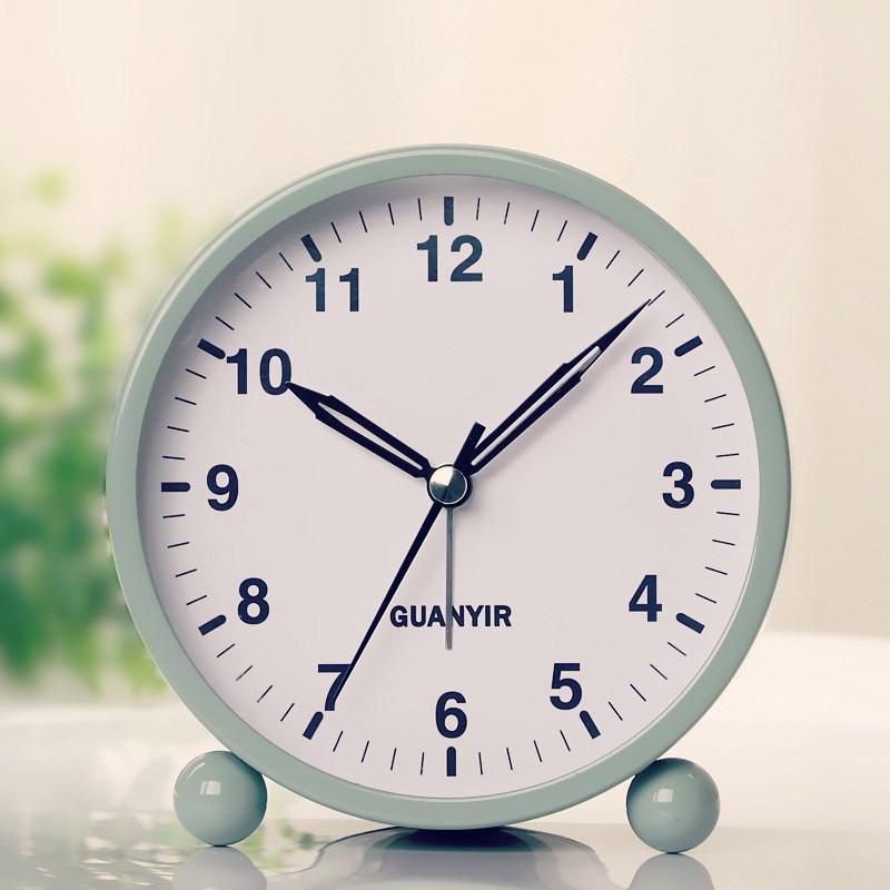 Настольные часы Артикул 640285872524